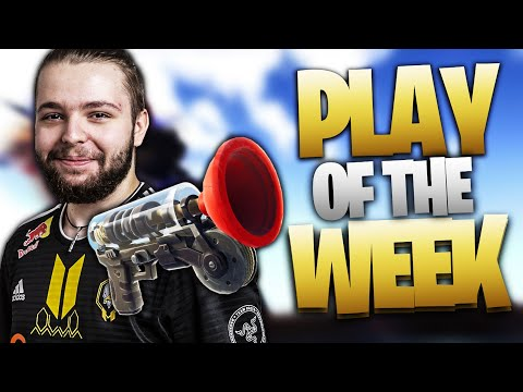 PLAY OF THE WEEK RUSH ESPORT - EPISODE 2 : SPIDER-ROBI