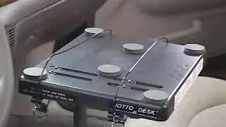 Jotto Desk Computer Mount