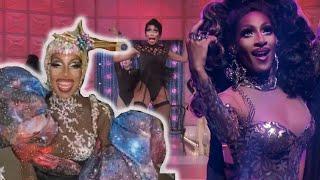 Jaida Essence Hall Reflects on 'Drag Race' Journey, Good and Bad! (Exclusive)