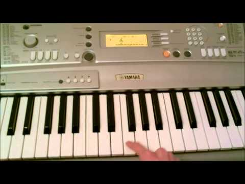 how to play piano on computer keyboard download