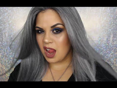 GRWM: B.O.M.B Makeup Challenge Tutorial!
