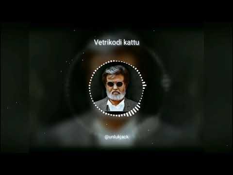 Padaiyappa | vetri kodi kattu | tamil motivational | rajinikanth | whatsapp status