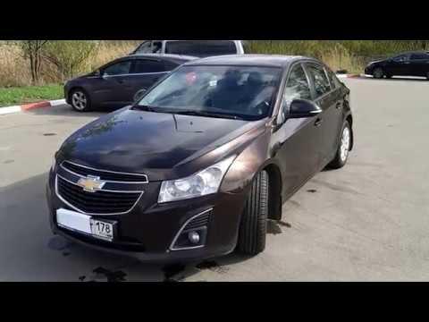 Как определить большой пробег при покупке Chevrolet Cruze