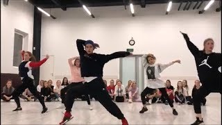 Carly Rae Jepsen – I Didn't Just Come Here To Dance | Ildar Gaynutdinov Choreography | Todes