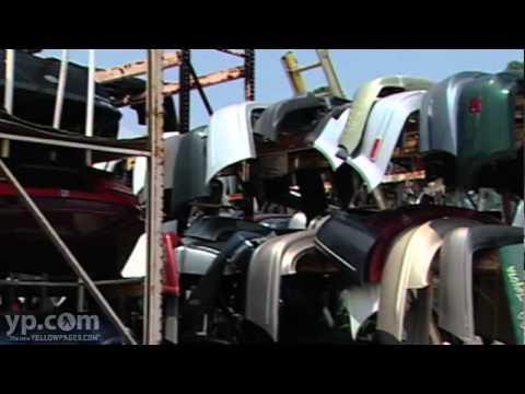 Jackson Auto Salvage   Raleigh NC   OEM Used Car Parts North