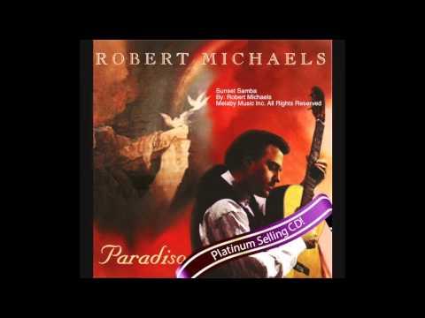 Sunset Samba   By Robert Michaels