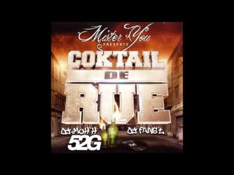 Youtube: Mister You Ft Belleville Zoo – Coktail