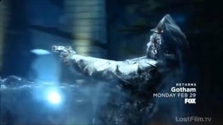 «Готэм» Gotham тизер к продолжению второго сезона 2016