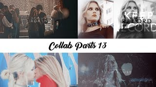 Gambar cover Collab Parts #13