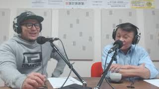 ドクター林の健康げらげらクリニック 2018/11/18 竹田誠志選手