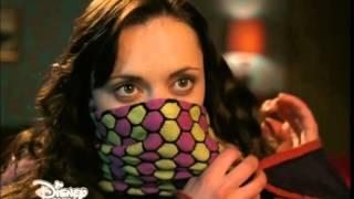 Disney Channel Russia promo - Penelope (2006 film)