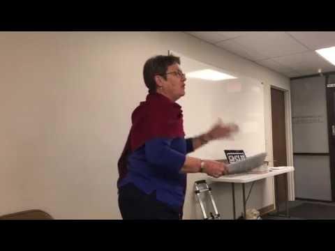 Civics 101, Greer Trotter Warren, a4a
