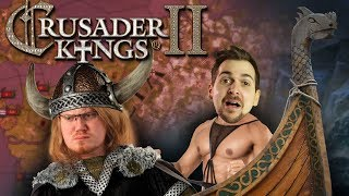 Crusader Kings II - BOAT BANDIT