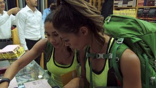 The Amazing Race Season 27 Episode 11 Review & After Show | AfterBuzz TV