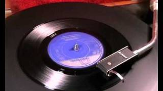 Spencer Davis Group - High Time Baby - 1965 45rpm