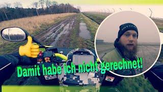 Darf man auf Feldern fahren?  | Sibbershusum reagiert auf mein Video | OCNR