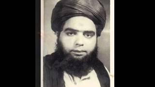 Tilawat-e-Quran by Maulana Shah Ahmed Noorani