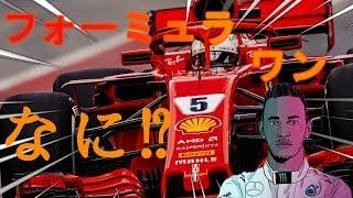 F1 2018 Season Anime Opening
