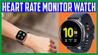 Top 5 Best Heart Rate Monitor Watches in 2020
