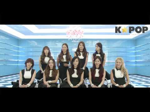 Comeback Event of Girls' Generation's new album 'Mr.Mr.'!