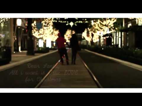 Romeo Ft. Justin Bieber - Mistletoe Remix (Official Video)