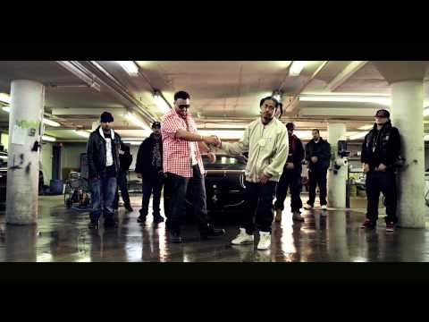 Thumbnail: GADDI - Deep Jandu Feat. Gangis Khan aka Camoflauge (OFFICIAL VIDEO) | DIGITAL RECORDS