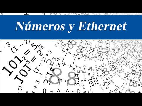 Números y Arduino Ethernet | RincónIngenieril