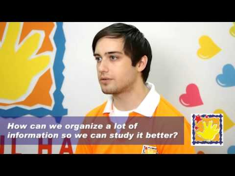 Teacher's interview Studying Effectively 01