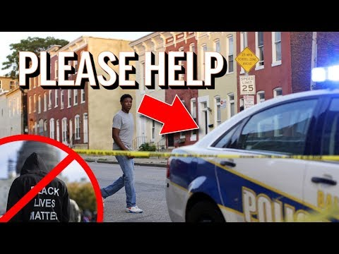 Baltimore Crime Rate Skyrockets, Blamed on Lack Of Police Who Were Forced Out During Protests