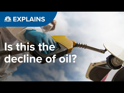 When a barrel of oil was cheaper than your coffee | CNBC Explains