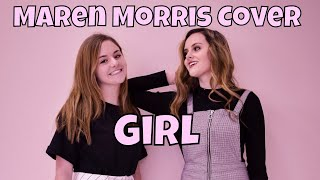 Maren Morris Girl | Wild Fire Cover | Guitaa.com