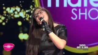 materna Show 2016 - Lina Mdimagh - Edonya Helwa