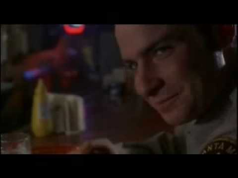Liev Schreiber is my Mr Brightside - YouTube