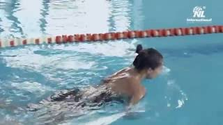 Эффективное похудение с помощью плавания