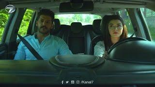 Zeynep, Selim'in Şoförlüğünü Yapıyor - Elif 352.Bölüm