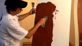 Декоративное покрытие купить Clavel Busilage Rustique венецианская краска краски покрытия стен(, 2015-06-05T02:02:25.000Z)