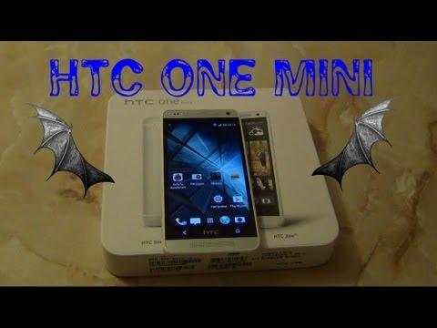 Смартфон HTC One MINI / Подробно и Позитивно / от Арстайл /
