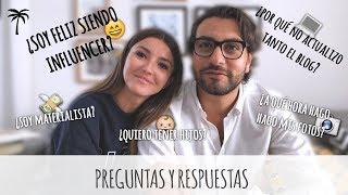 ¿SOY FELIZ SIENDO INFLUENCER? Q&A | ALEXANDRA PEREIRA