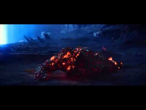 Fantastic Four (2015 movie) - Invisible Woman Power scenes