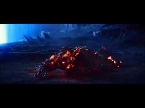 Fantastic Four (2015 movie) - Invisible Woman Power scenes