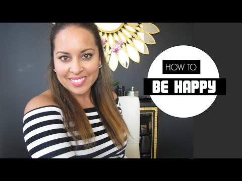 How to be happy | Lisa in the city Vlog