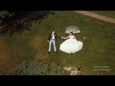Невероятная свадьба. Свадебное видео. Свадебный клип, трейлер, тизер. wedding teaser, trailer. - Видео онлайн