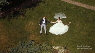 Невероятная свадьба. Свадебное видео. Свадебный клип, трейлер, тизер. wedding teaser, trailer.
