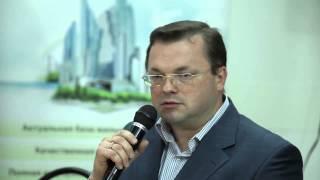 Дмитрий Земсков: Статистика на первом плане