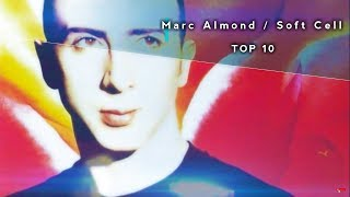 Top-10 Hits: Marc Almond / Soft Cell