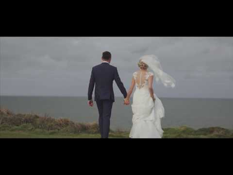 St Ives Harbour Hotel - Vicky & Matt - Wedding Video Cornwall