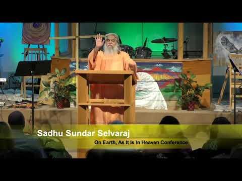 Sundar Selvaraj Sadhu January 11, 2018 : 2018 Is Your Year Part 1