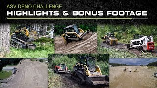 7 Loader Brands Head to Head: Demo Challenge Highlights