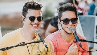 Hugo e Guilherme - ÚLTIMA ORAÇÃO #NoPelo