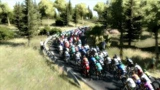 Pro Cycling Manager 2012 : Gameplay Trailer